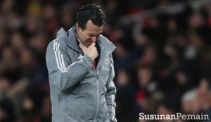 Kursi Pelatih Arsenal