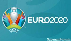 Negara yang Lolos ke Euro 2020