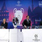 Hasil Undian Babak 16 Besar Liga Champions, Real Madrid Jumpa Manchester City