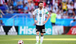 Apakah Lionel Messi Akan Juara Bersama Timnas Argentina?