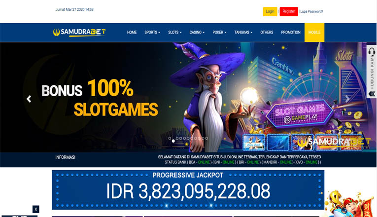 Kelebihan Situs Slot Online Indonesia