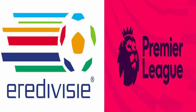 Liga Belanda Di Hentikan