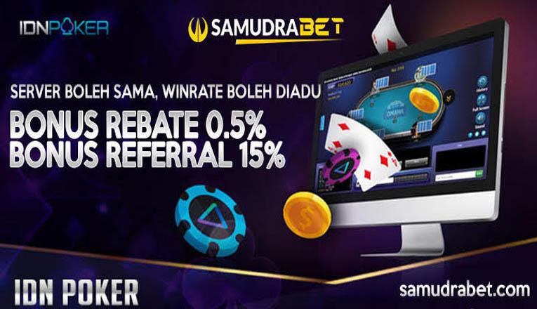 Perkembangan Permainan Poker Online dari Masa ke Masa