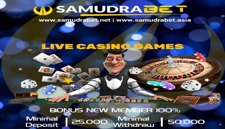 Keuntungan Bermain Di Situs Live Casino Terpercaya
