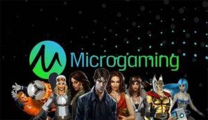 Permainan Terbaru Slot Micro Gaming