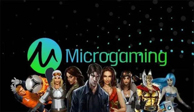 7 Game Slot Online Terbaik Dan Terbaru Dari Microgaming