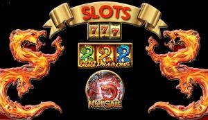 Game Slot Terpopuler