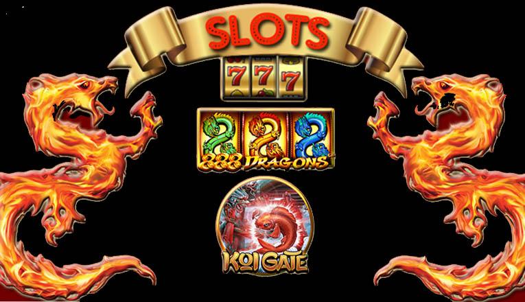 3 Game Slot Terpopuler Di Situs Judi Slot Online Terbaru
