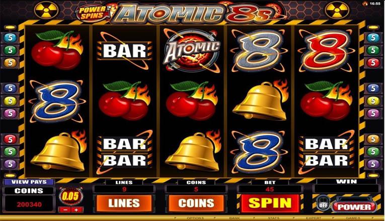 Saat Ini Permainan Slot Online Yang Paling Digemari