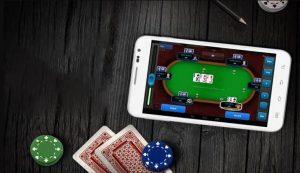 Main Judi Online Menggunakan HandPhone