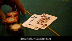 Prosedur Permainan Poker