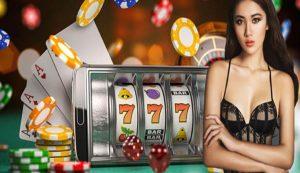 Mesin Slot Online