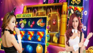 Jackpot Slot Online