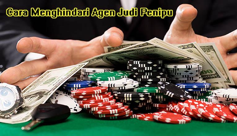 Cara Ampuh Menghindari Situs Poker Online Palsu