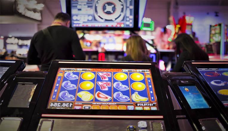 Bukti Judi Slot Online Permainan terbaik