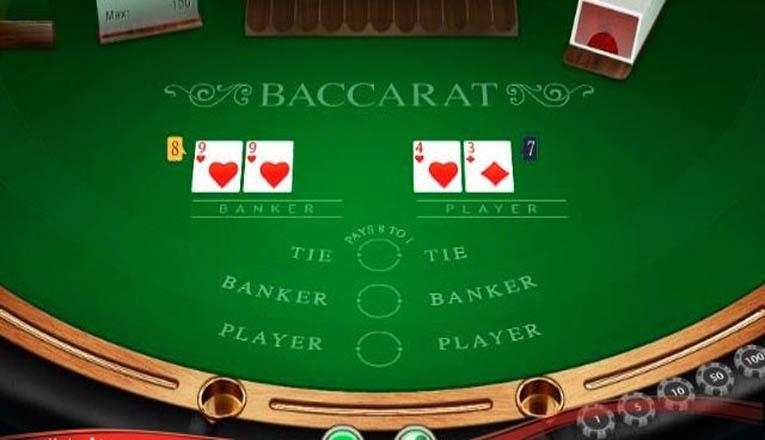 Kesalahan Fatal Saat Bermain Permainan Baccarat Online