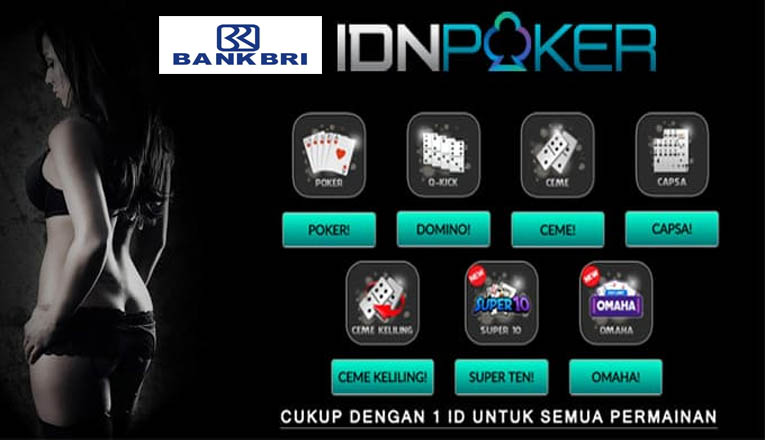 Main Situs Poker Online BRI 24 Jam untuk Selalu Menang