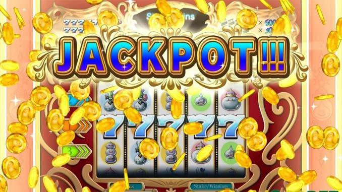 Jenis-Jenis Slot Permainan Online Terbaik