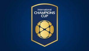 International Champions Cup Dibatalkan