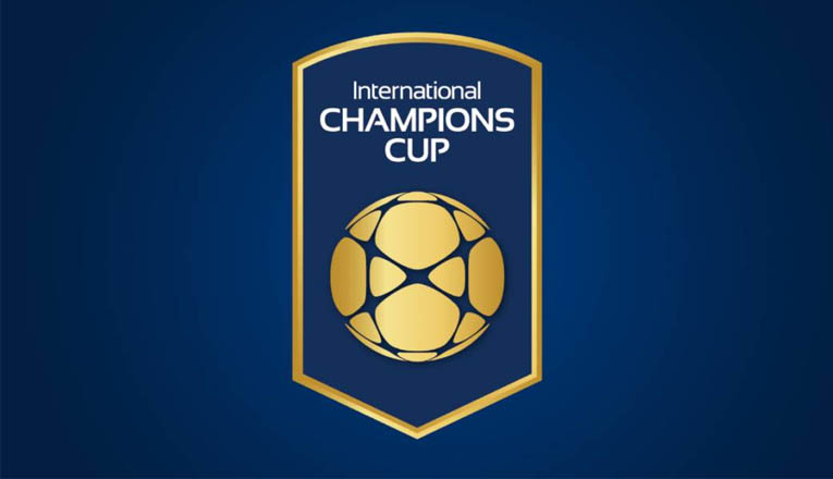 International Champions Cup Dibatalkan