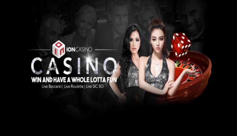 Bermain Agen Live Casino Melalui Ponsel Cerdas