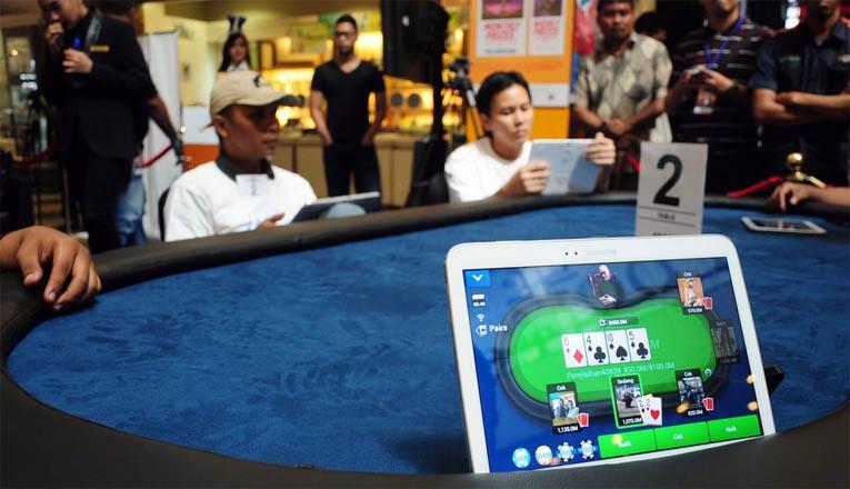 Dampak Positif Dan Negatif Judi Poker Online
