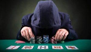 Kesalahan Pemain Judi Poker