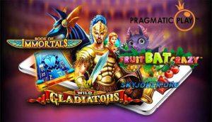 Slot Online Terbaik Indonesia