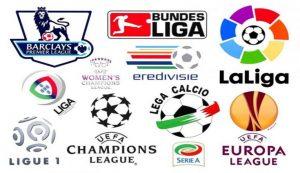 Liga Populer Taruhan Bola