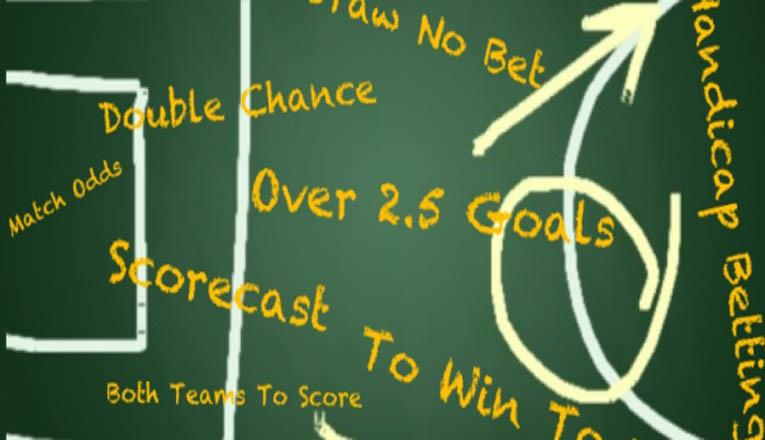 Petunjuk dan Cara Menghitung Taruhan Handicap Dalam Judi Bola