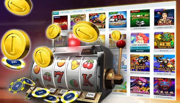 Trik Handal Bermain Slot Di Situs judi Slot Online Terbaik