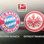 Prediksi Susunan Pemain Bayern Munchen VS Frankfurt