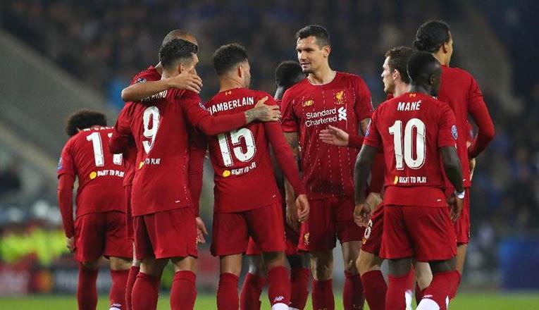 Liverpool Bisa Juara Liga Inggris Tanggal 20-22 Juni
