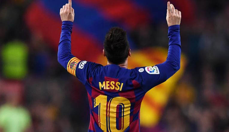 Messi Ragu Juara Liga Champions Dengan Gaya Bermain Barcelona Saat Ini