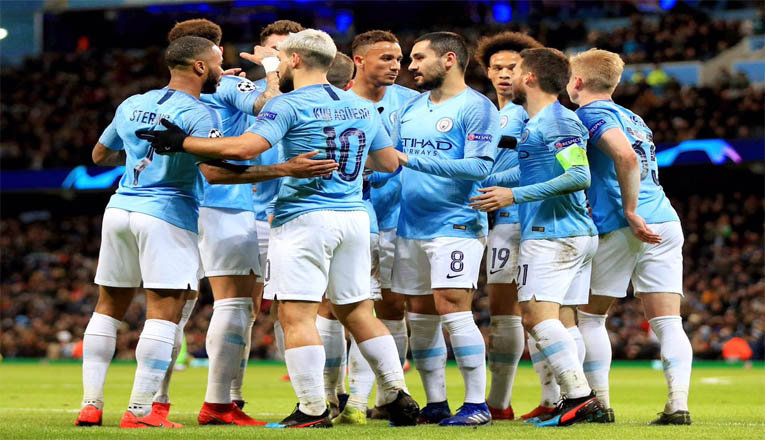 Sanksi Manchester City