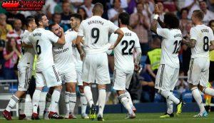 Klasemen La Liga