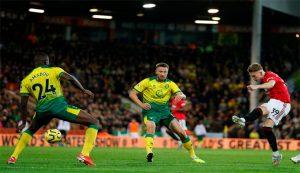 Hasil Pertandingan Piala FA