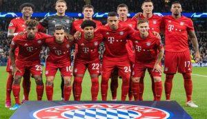 Juara Liga Jerman Musim 2019/2020