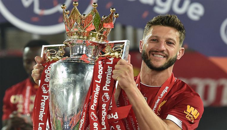 Adam Lallana Sudah Dipastikan Akan Tinggalkan Liverpool Musim Depan