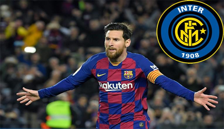 Lionel Messi Jika Hengkang Ke Inter Milan Akan Mendapat Kontrak Senilai Rp 4,5 T