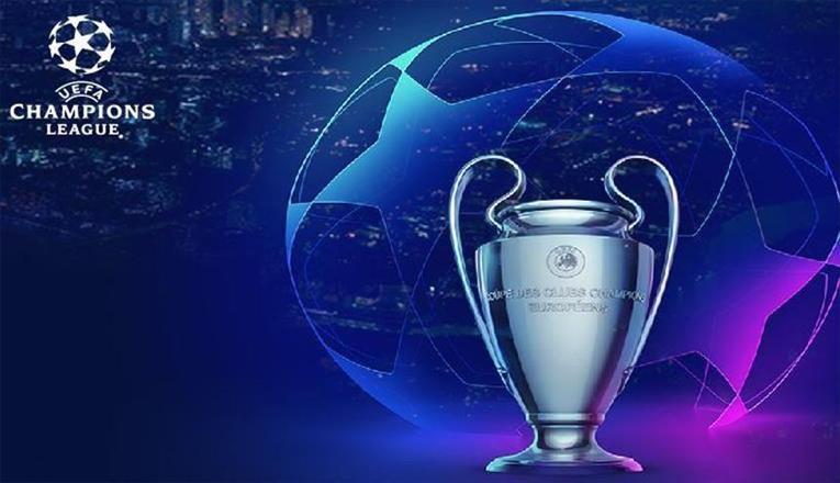 Klub Yang Akan Bermain Liga Champions