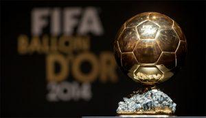 Ballon d'Or Tahun 2020