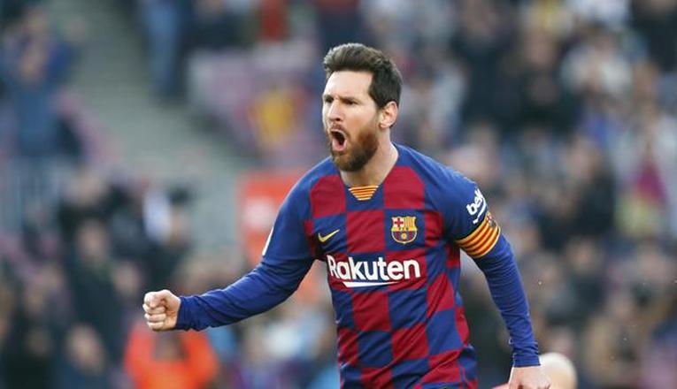 Lionel Messi Dipastikan Bermain Melawan Bayern Munchen
