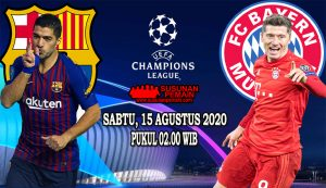 Prediksi Barcelona Vs Bayern Munchen