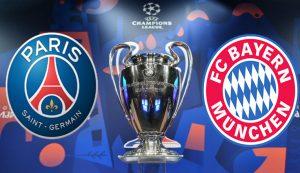Final Liga Champions 2019/2020