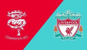Prediksi Lincoln City Vs Liverpool
