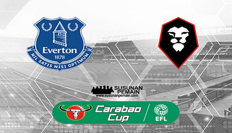 Prediksi Everton Vs Salford City