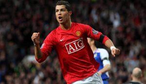 Sponsor Utama Manchester United