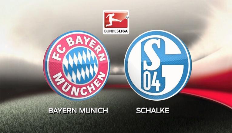 Prediksi Bayern Munchen Vs Schalke 04
