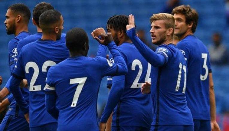 Link Live Streaming Brighton Vs Chelsea